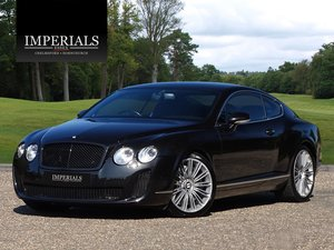 Picture of 200808 Bentley CONTINENTAL GT