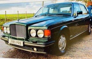 Picture of 1993 Bentley Brooklands classic car