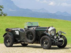 Picture of 1926  BENTLEY 6½/8-LITRE 'LE MANS' TOURER