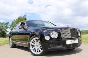 Picture of 2014 BENTLEY Mulsanne Mulliner Premier  For Sale
