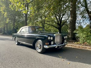 Picture of 1964  Bentley S3 Continental Drop Head Coupe
