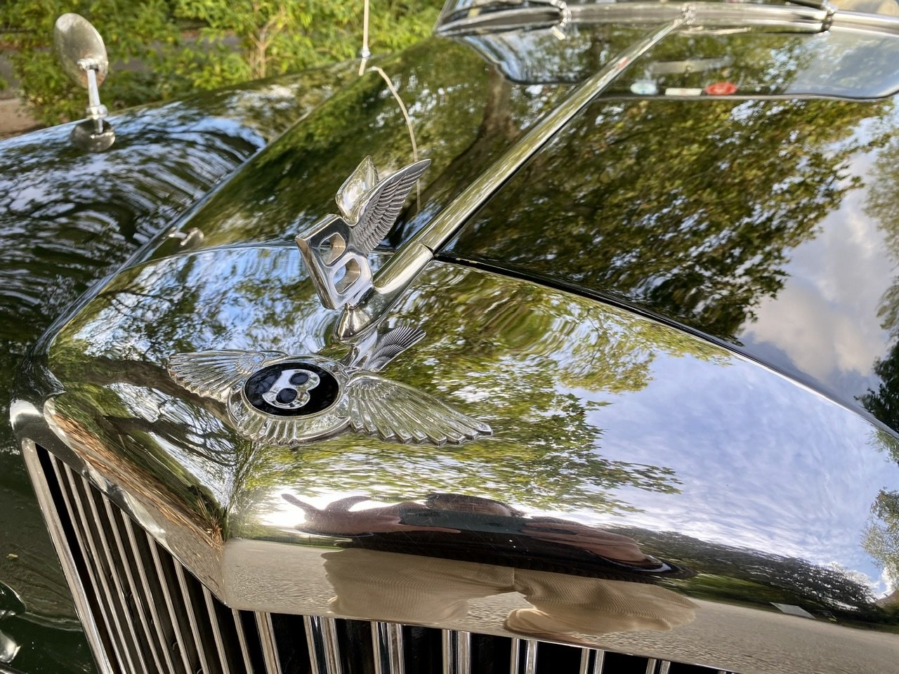 1964 Bentley S3 Continental Drop Head Coupe For Sale (picture 22 of 24)
