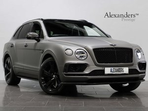 18 18 BENTLEY BENTAYGA 4.0 V8 AUTO