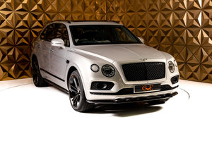 Picture of Bentley Bentayga 2020 For Sale