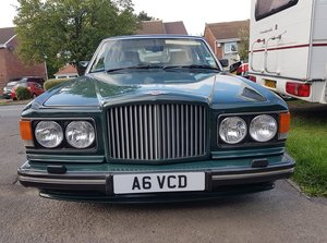 Picture of 1993 Bentley Turbo R For Sale
