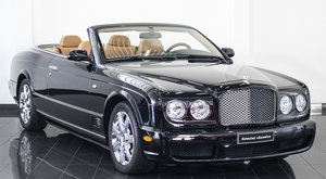 Picture of 2008 Bentley Azure ()