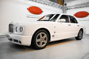 Picture of Bentley Arnage Mulliner T 2005 For Sale by Auction