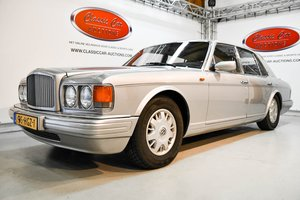 Picture of Bentley Brooklands 6.8 1996 For Sale by Auction
