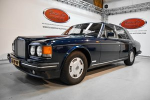Picture of Bentley Brooklands 6.8 1994 For Sale by Auction