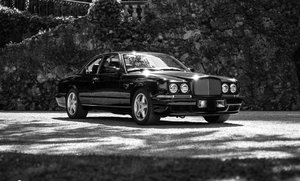 Picture of 1998 Bentley Continental R Mulliner SE 1/10 LHD