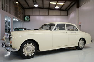 Picture of 1963 Bentley S3 Continental Saloon by James Young Sedan