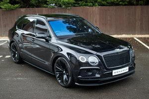 2019/69 Bentley Bentayga Speed