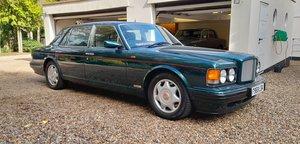 (P) Bentley Turbo R 51,000 miles Auto LWB