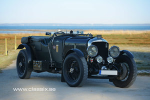 Picture of 1928 Bentley 6 1/2 Litre Speed Six For Sale