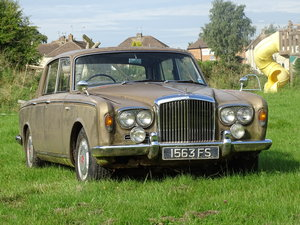 Picture of 1967 Bentley T1 For Sale by Auction