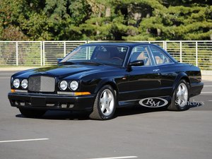 Picture of 1998 Bentley Continental T