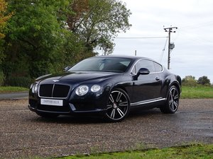 201313 Bentley CONTINENTAL GT