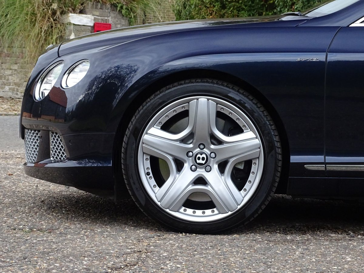 201463 Bentley CONTINENTAL GTC SOLD (picture 5 of 20)