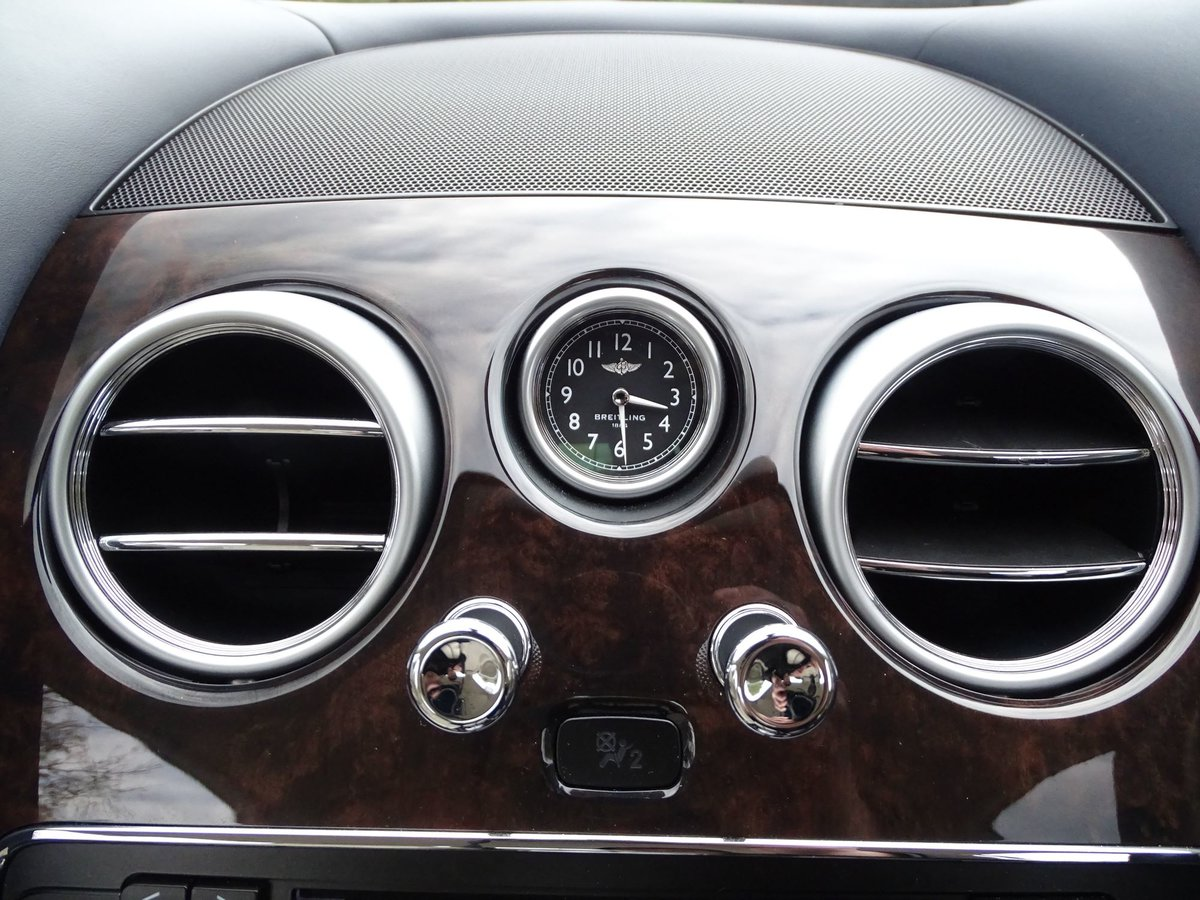 201463 Bentley CONTINENTAL GTC SOLD (picture 14 of 20)