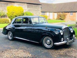 Picture of 1960 Bentley S2 Saloon