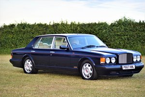 Picture of 1997 Bentley Turbo RL 400 HP