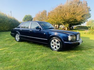 Picture of 1999 Bentley Arnage 4.4 V8 twin turbo