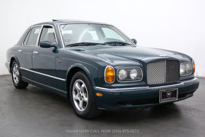 Picture of 1999 Bentley Arnage