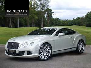 Picture of 201414 Bentley CONTINENTAL GT