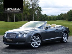 Picture of 200808 Bentley CONTINENTAL GTC