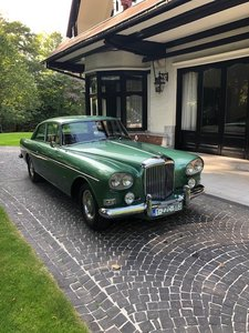 Picture of 1964 S3 Continental coupe by Park-Ward