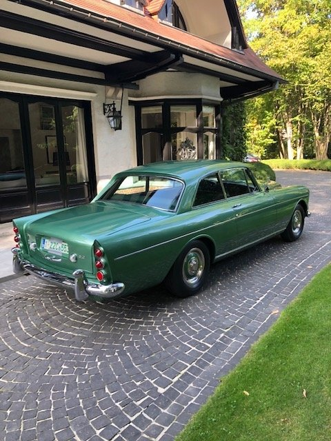 1964 S3 Continental coupe by Park-Ward For Sale (picture 5 of 6)