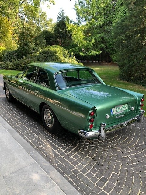 1964 S3 Continental coupe by Park-Ward For Sale (picture 6 of 6)