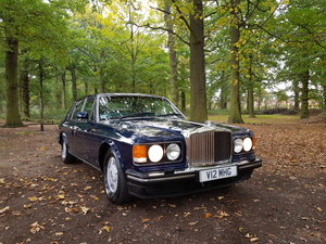 Picture of 1988 Mulsanne Superb..............