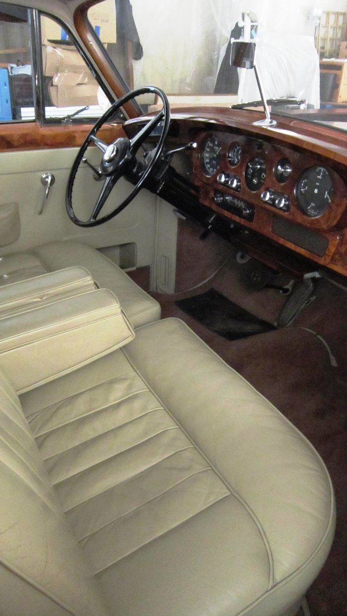 1960 Bentley S2 For Sale (picture 5 of 6)