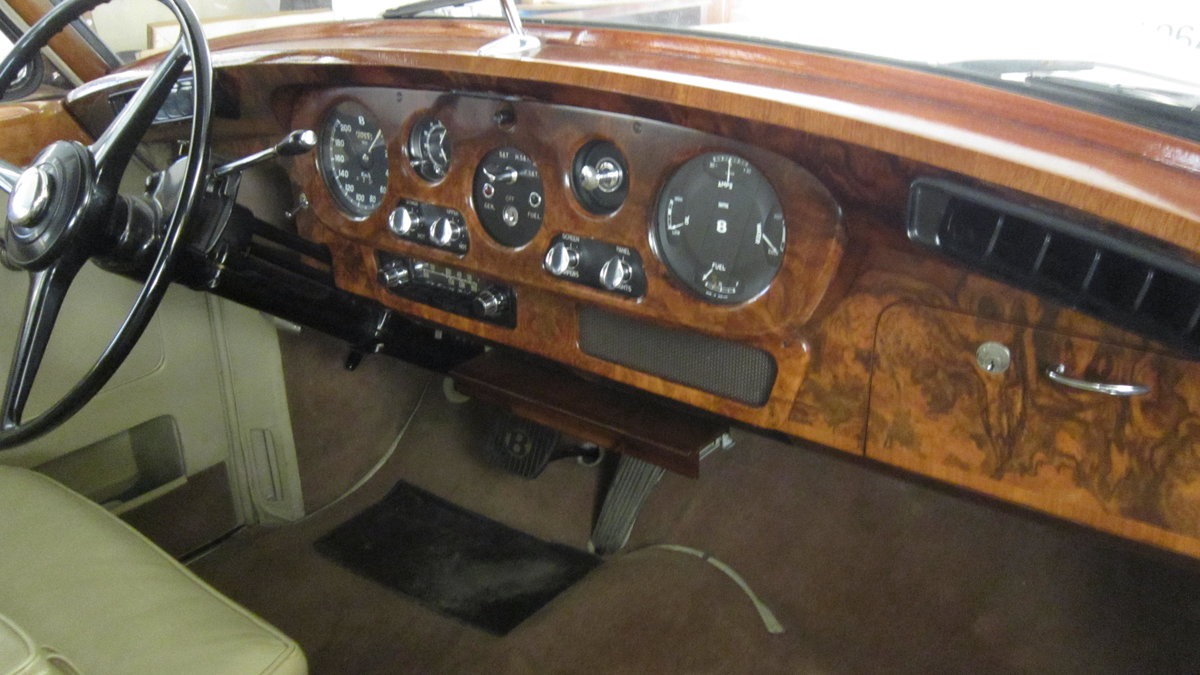 1960 Bentley S2 For Sale (picture 6 of 6)