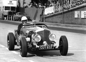 Picture of 1939 Supercharged Bentley 4 1/4 Special