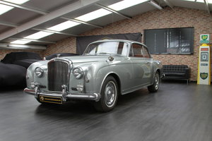 Picture of 1959 Bentley S1 Continental By Park Ward For Sale