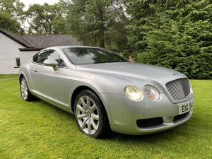 Picture of 2004 Stunning Bentley Continental GT 6.0 W12 ( 552bhp ) Auto GT