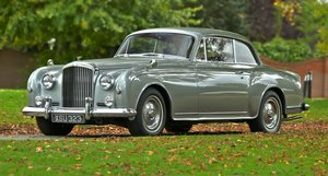 Picture of 1959 BENTLEY S1 CONTINENTAL PARK WARD COUPE. For Sale