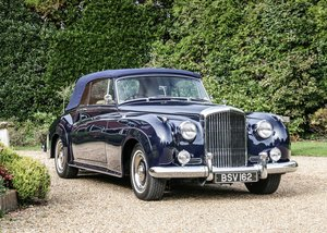 Picture of 1957 Bentley SI Drophead Coup in H. J. Mulliner style by Rac