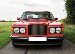 Picture of 1988 Bentley Turbo R