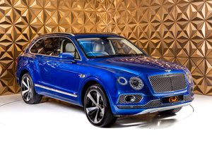 Picture of 2019 Bentley Bentayga  For Sale