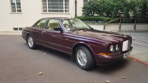 Picture of 1995 95 Bentley Continental R