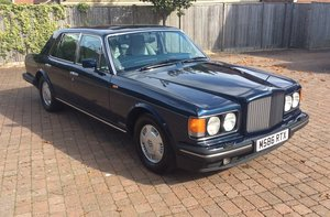 Picture of 1995 BENTLEY BROOKLANDS For Sale by Auction