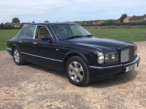Picture of 1998 Bentley Arnage Green Label at ACA 7th November