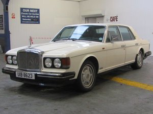 Picture of 1986 Bentley Eight NO RESERVE at ACA 7th November