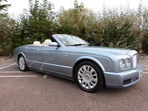 Picture of 2006 Bentley Azure 6.8L 0nly 25,000miles with 2 Owners FBSH For Sale
