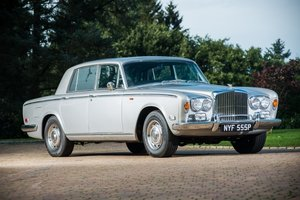 Picture of 1976 Bentley T1 - Formerly the Property of Michael Winner