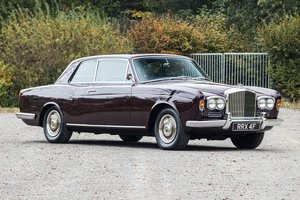 Picture of 1968 Bentley T 2-Door Saloon by MPW - JD Classic Restored For Sale by Auction