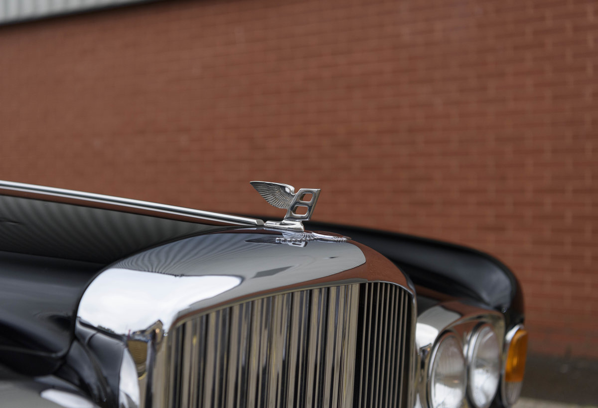 1988 Bentley Continental Convertible (RHD) For Sale (picture 10 of 31)